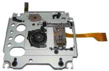 PlayStation Portable (PSP) (Slim & Lite) Laufwerk-Austausch Reparatur