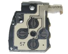 PlayStation Portable (PSP) (Slim & Lite) Steuerkreuz-Austausch Reparatur